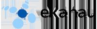 Logo Ekahau _ netmon 24