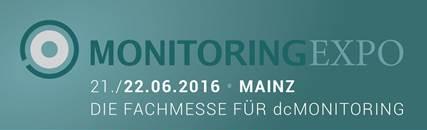 netmon24 auf der MonitoringEXPO 2016