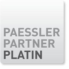 netmon24 ist einziger Paessler Partner mit Platin Status