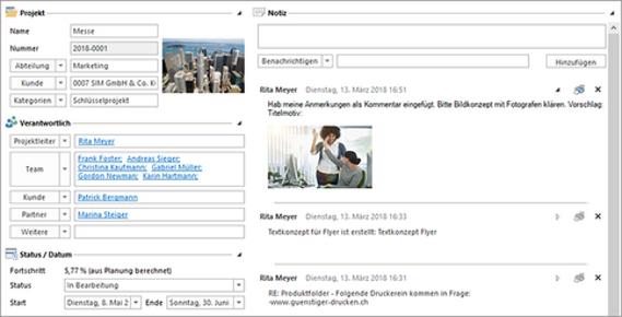 Inloox - Die Projektmanagement-Software