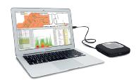 Laptop mit Ekahau - Design, Analyse, Optimierung, Fehlerbehebung