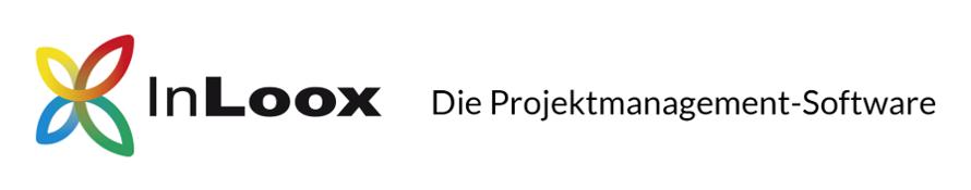 Logo Inloox - Die Projektmanagement-Software