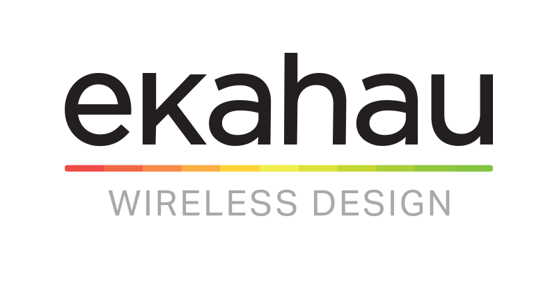 Logo Ekahau - Wireless Design